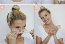 DIY Beauty Ideas / by Pinstrosity
