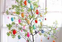 Pasen - Easter / Alles voor heerlijke paasdagen!