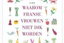 Kookboeken - Cookbooks / Kookboeken waar we een beetje verliefd op zijn geworden!
