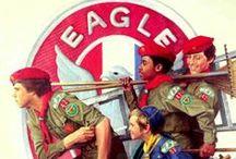 Eagle Scout Path