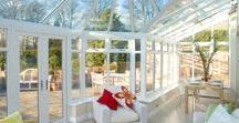 Conservatories and Orangeries / Discover conservatories and orangeries to find your favorite style.