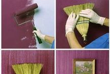 Decorating Your Space / by Pinstrosity
