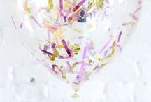 Celebrations! / by Pinstrosity