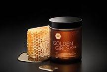 Golden Girls Honey / Manufaktur  www.goldengirlshoney.de