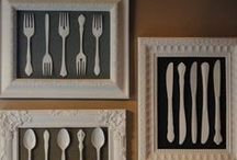 Home Ideas:  Dining