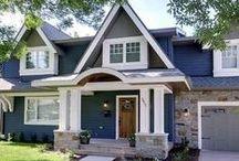 Home Ideas:  Exterior