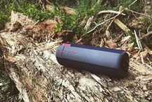 Ultimate Ears / UE BOOM / Some of our favorite shots of our UE BOOM wireless speaker
