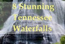 Discovering Tennessee / Discovering fun things to do, places to explore, local food to eat, and the historical spots that make traveling to Tennessee great.