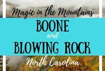 Discovering North Carolina / Discovering fun things to do, places to explore, local food to eat, and the historical spots that make traveling to North Carolina great.