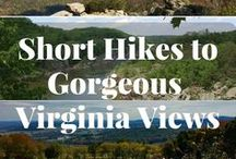 Discovering Virginia / Discovering fun things to do, places to explore, local food to eat, and the historical spots that make traveling to Virginia great.