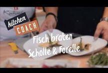 Kitchencoach / Der Kitchencoach zeigt Euch jede Woche tolle Rezepte, Kochideen, Küchen-Tipps und -Tricks. Mehr unter https://kitchencoach.tv
