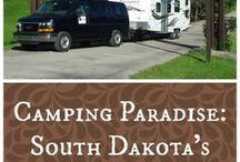 Discovering South Dakota / Traveling to South Dakota? Here are places to stay, interesting sites to see and things to do in South Dakota.