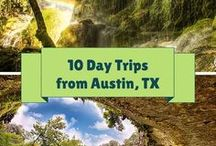 Discovering Texas / Are you visiting Texas? Here are some interesting places to see, great places to eat, and fun things to do in Texas.