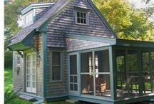 Tiny House / Ideas, tips, and resources for building and decorating a tiny house.
