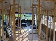 Skoolie Homes / Need help on just part of a conversion? Or want school bus conversion tutorials for the Do-It-Yourself person? For more conversion ideas check out https://skoolie.homes