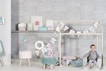 Babykamer inspiratie / Ben je bezig met het inrichten van de babykamer? Op dit bord hebben we speciaal voor jou de musthaves & trends voor de babykamer verzameld. Denk aan trendy meubels, hippe babykameraccessoires en het fijnste textiel. Vergeet dit bord ook zeker niet te volgen, om op de hoogte te blijven!