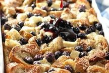 Recipes: Breakfast & Brunch Recipes / Any food for breakfast or brunch