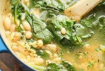Recipes: Soup & Stews Recipes / Soups and stews