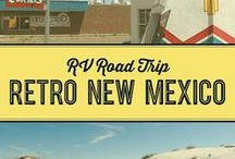 Discovering New Mexico / Discovering fun things to do, places to explore, local food to eat, and the historical spots that make New Mexico great.