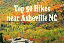 Hiking/Biking Adventures / Discovering Hiking and Biking trails, gear, and adventure.