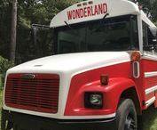 The Wonderland Bus / Introducing the Wonderland Bus!