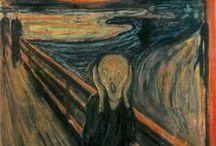 Edvard Munch | OSLO