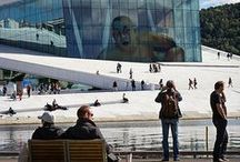 Sightseeing & Attractions | OSLO