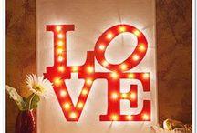 XXXOXXO~Love&Kisses~XXXO / Valentine's day, anniversary any romantic occasion ideas / by Rachel S.