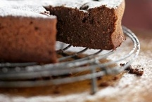 Baking / Desserts / Sweet Treats / Cookies, biscuits, Cakes, Slices. Yummy things to try.