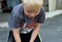 Kids Crafts/Kids / by Rita Strub