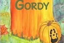 Halloween!!!! / I love Halloween and love writing children's Halloween themed books. Enjoy. / by R.D Halloween Books