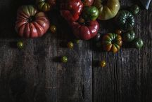 Food / by Anna Andretta