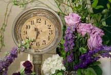 Time Passages / by Lilacs & Gin