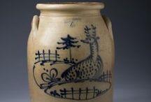 Antique & Vintage Treasures / by Lilacs & Gin