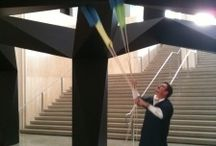 Conservation at LACMA / by LACMA