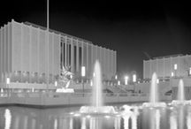 LACMA Through the Years / by LACMA