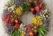 I Could Make A Wreath Out Of That! / by Lilacs & Gin