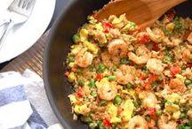 Food: Low Carb Meals