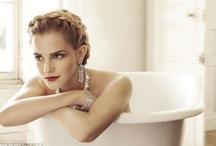 Emma Watson / by Miss RR
