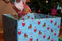Christmas/Holidays / by Rita Strub