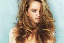 Omorfia - Hair + Makeup / by Katerina Veloira