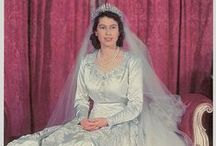 The Royals / by Barbara Hornetter Tweedy