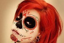Halloween Costumes / by Alyssa Bekeleski