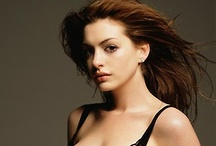 Anne Hathaway / by Miss RR