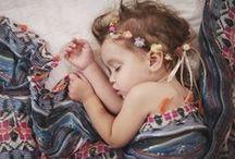newborn and baby ideas / by Jonnie Andersen