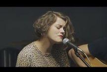 Christian Music Luv / by Rebecca Calhoun