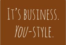 Build a Visionary Business