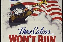 American History: At War / by Debbie Kerns