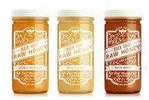 Συσκευασίες για Μέλι / Design Συσκευασίας για Μέλι