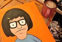 Geeky Art